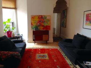 Spacious  Sunny  Artist Apartment - Montreal vacation rentals