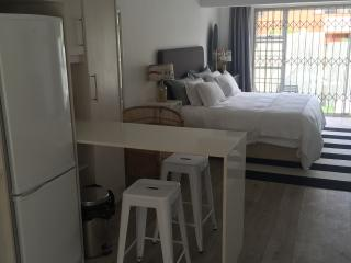 Centrally located,stylish studio apartment - Cape Town vacation rentals