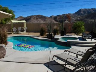 Casa Chuperosa - Palm Springs Desert Retreat - Cathedral City vacation rentals