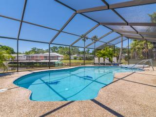Amazing Villa with a Large Pool - Sarasota vacation rentals