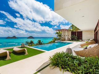 Lanikai Hillside Estate - Kailua vacation rentals
