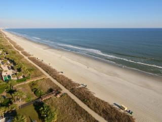 Direct Oceanfront July 17-24 avail. Family Resort - Myrtle Beach vacation rentals