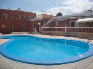 Gustamar, duplex in the center of Caleta - Caleta de Fuste vacation rentals