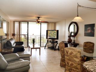 Beautiful DIRECT Oceanfront Condo on the Beach! - Cape Canaveral vacation rentals