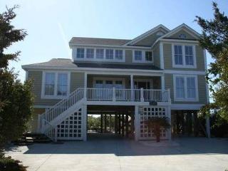 6 bedroom House with Deck in Holden Beach - Holden Beach vacation rentals