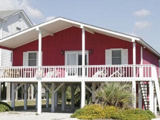 3 bedroom House with Deck in Holden Beach - Holden Beach vacation rentals