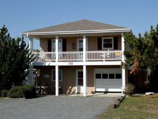 Blessed Peace-Duplex ~ RA72841 - Holden Beach vacation rentals