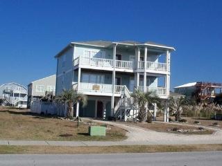 Beautiful 5 bedroom House in Holden Beach - Holden Beach vacation rentals