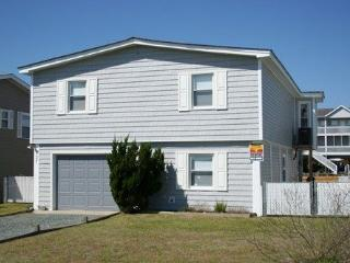 Sea Queue - Brightly Furnished and Decorated Home ~ RA72971 - Holden Beach vacation rentals