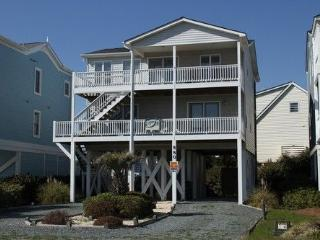 Seascape - Casually Elegant 3 Bedroom Home ~ RA72973 - Holden Beach vacation rentals