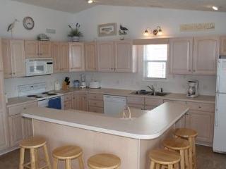 Seascape - Casually Elegant 3 Bedroom Home ~ RA72973 - Holden Beach vacation rentals