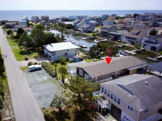 Ol Salt -2 ~ RA72943 - Holden Beach vacation rentals