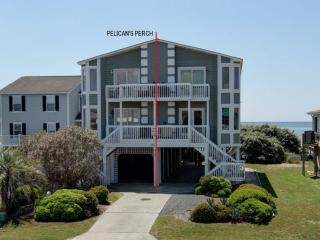 Pelican's Perch-Duplex ~ RA72949 - Holden Beach vacation rentals