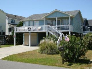Cozy House with Deck and Internet Access - Holden Beach vacation rentals