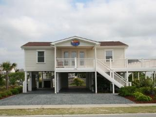 Full Sail - 3 Bedroom Home ~ RA72877 - Holden Beach vacation rentals