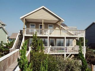 Due South - Ocean View Home ~ RA72880 - Holden Beach vacation rentals