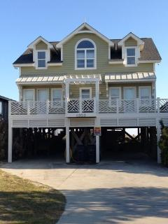 Perfect 5 bedroom Holden Beach House with Dishwasher - Holden Beach vacation rentals