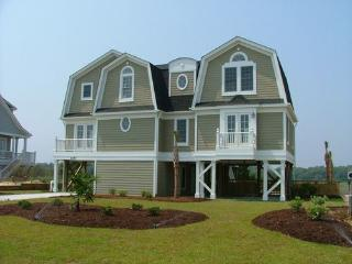 Perfect 5 bedroom House in Holden Beach - Holden Beach vacation rentals