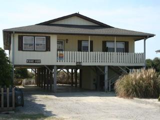 Time Out - Ocean View 4 Bedroom Home ~ RA73010 - Holden Beach vacation rentals