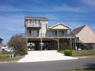 Dolphin - Good Beach Access Home ~ RA72875 - Holden Beach vacation rentals