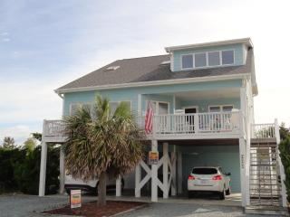Nice 5 bedroom Holden Beach House with Dishwasher - Holden Beach vacation rentals