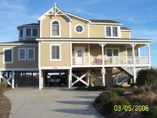 Lazy Days - Stunning Ocean View Home ~ RA72916 - Holden Beach vacation rentals