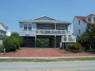 Lovely 3 bedroom House in Holden Beach - Holden Beach vacation rentals