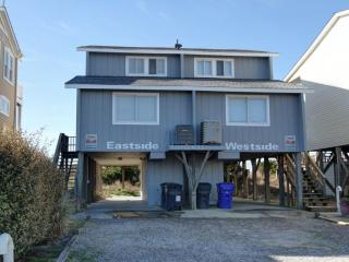 Charming 3 bedroom House in Holden Beach - Holden Beach vacation rentals