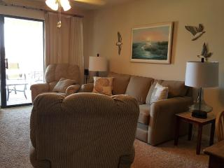 Beautiful 2BD-2BA w/ view sleeps 6 great reviews! - Orange Beach vacation rentals