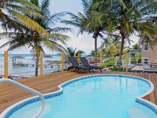 Perfect 4 bedroom Villa in Cayman Kai - Cayman Kai vacation rentals