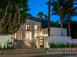 Bright 5 bedroom Beverly Hills Villa with Internet Access - Beverly Hills vacation rentals