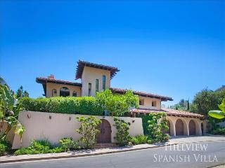 Gorgeous Villa with Internet Access and Television - Toluca Lake vacation rentals