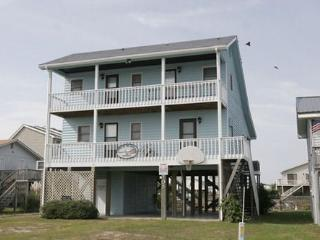 Rockin' By The Canal ~ RA72959 - Holden Beach vacation rentals