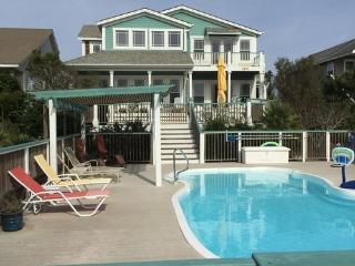 Nice 4 bedroom House in Holden Beach - Holden Beach vacation rentals