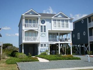 Perfect House with Deck and A/C - Holden Beach vacation rentals