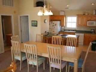 Perfect House with Deck and Dishwasher - Holden Beach vacation rentals