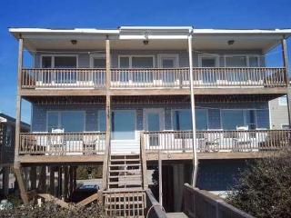 Spacious 5 bedroom House in Holden Beach - Holden Beach vacation rentals
