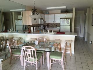 Nice Condo with Internet Access and A/C - Ocean City vacation rentals