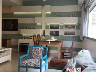 Sofisticated apt close to Copacabana Palace - Rio de Janeiro vacation rentals