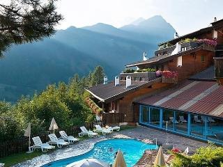 Beautiful 3 bedroom Matrei in Osttirol Apartment with Internet Access - Matrei in Osttirol vacation rentals