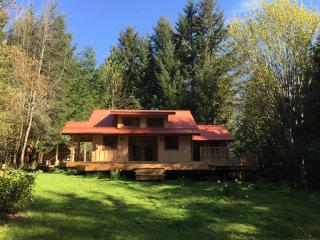 Nice 2 bedroom House in Salt Spring Island - Salt Spring Island vacation rentals