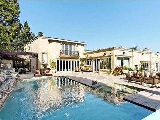#58 Sunset Estate w/ Pool & Tennis! - Beverly Hills vacation rentals