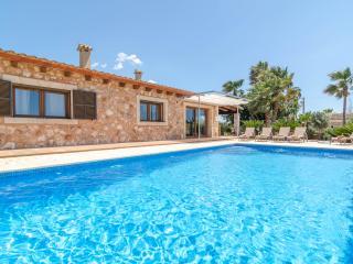 MARINA DES TORRENT - Villa for 6 people in Ses Salines - Ses Salines vacation rentals