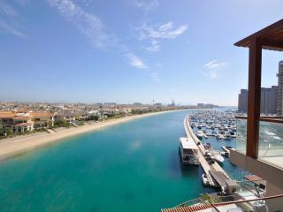 The Palm, Dubai Studio Apartment - Dubai vacation rentals