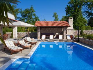 Luxurious VIlla Gabrijela with Swimmingpool - Krk vacation rentals