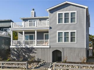 Ocean Breezes, 2 N 1st Street - South Bethany Beach vacation rentals