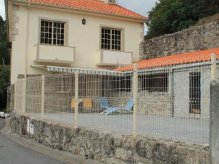 Maison de vacances au Nord du Portugal - Fafe vacation rentals