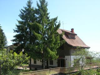 Nice House with Television and Central Heating - Milo vacation rentals