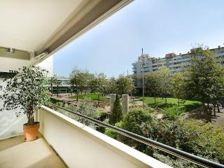 Barcelona Beach Family apartment B362 - Barcelona vacation rentals