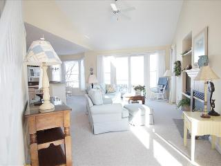 """Harbor Breeze"" - 2 Bedroom With Loft Walk to the Beach - Manistee vacation rentals"